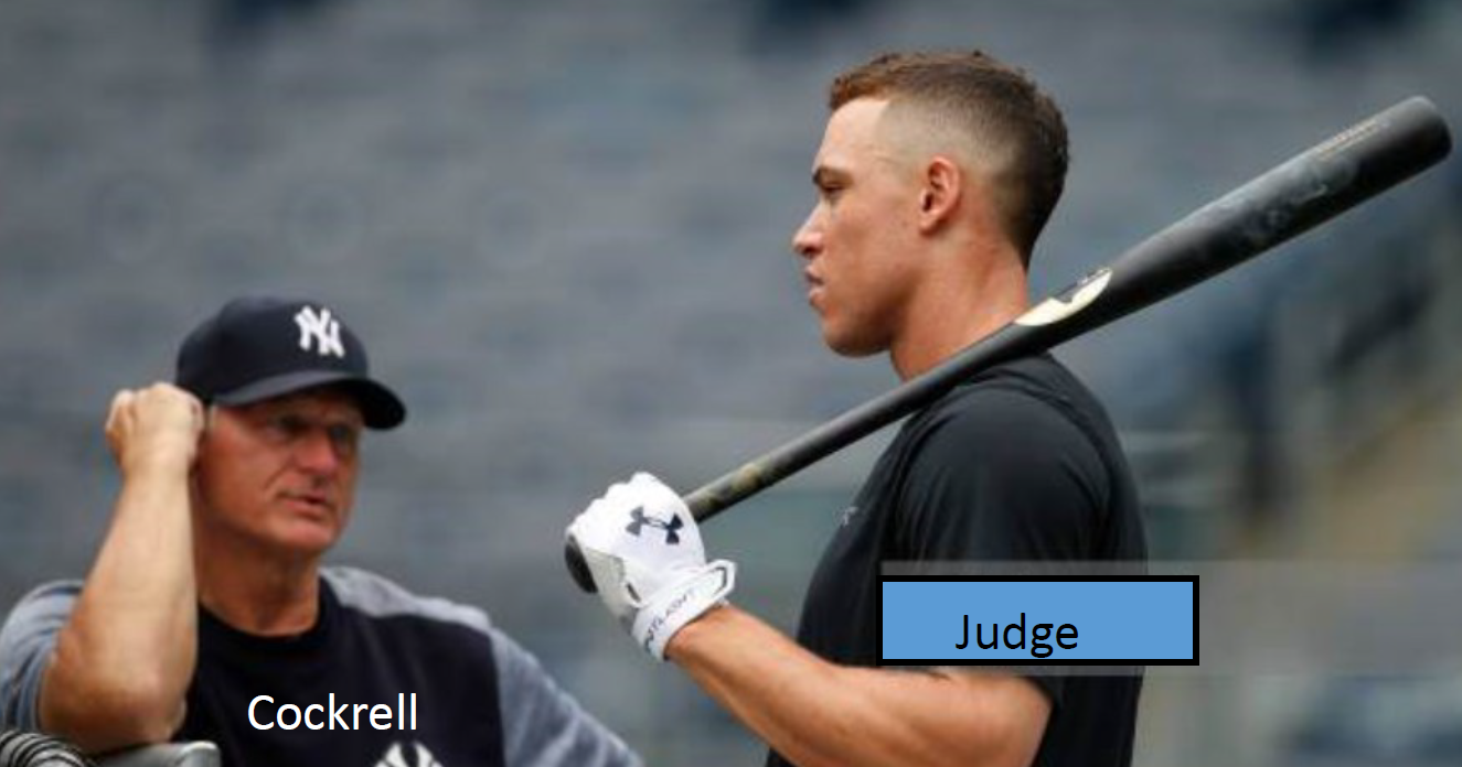 cockrell and judge